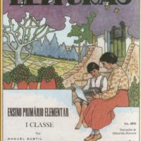 Leituras para o Ensino Primário Elementar, I classe