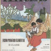 Leituras para o Ensino Primário Elementar, II classe