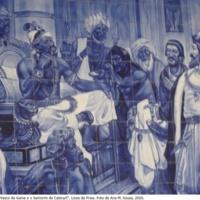Vasco da Gama e o Samorim de Calecut.jpg