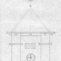 Torre LDR, planta do edificio. Fundo do Ministério das Obras Públicas, AHN..jpg